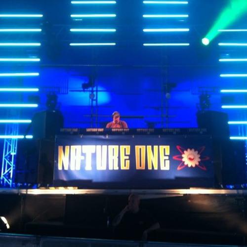 Jon Asher @ Century Circus/Nature One, Kastellaun-04-08-2012