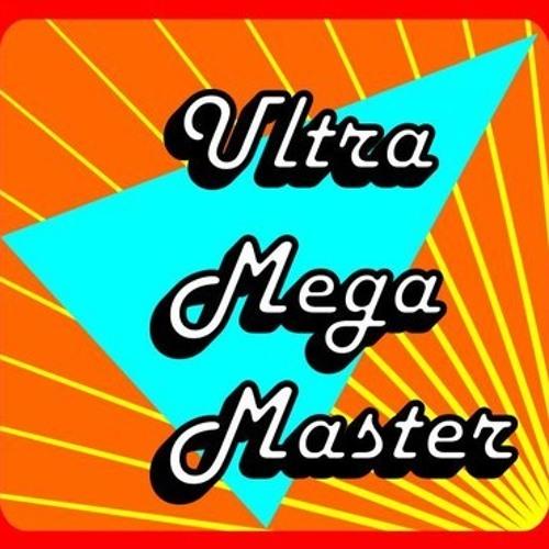 UltraMegaMaster - Entrevista UniversitariaFM