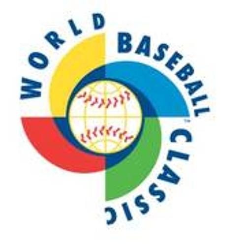 World Baseball Classic - championship, pre-game processional
