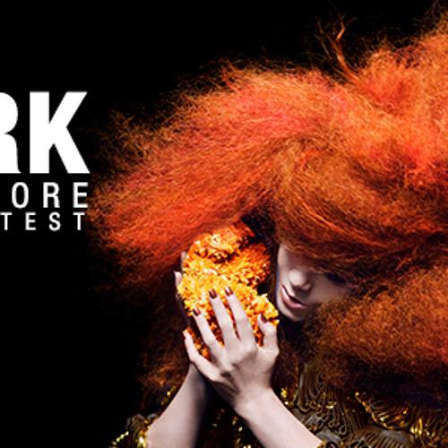 Björk - Mutual Core (Steven Nevets Remix)