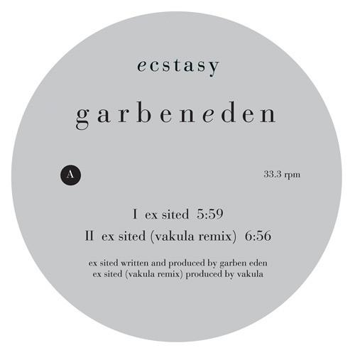 Garben Eden - Ex Sited (Vakula Remix)
