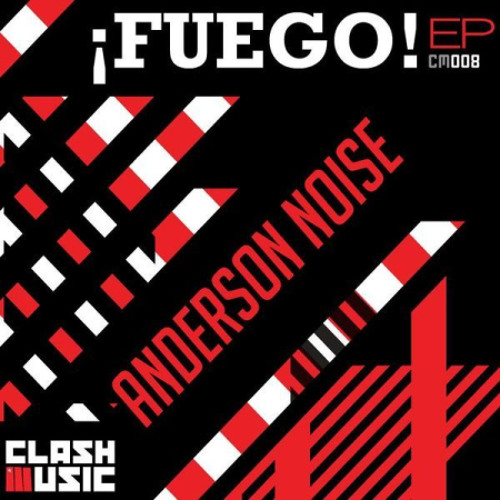 Anderson Noise - Fuego (Snaz & Guzz Remix) [preview]