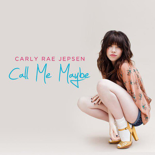 Call Me Maybe (Dubstep Remix)