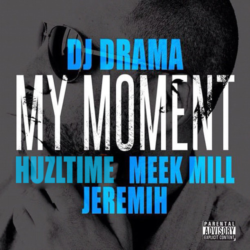 Huzltime - My Moment Remix