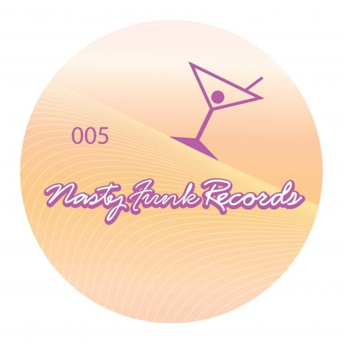 NF005 : Raffa FL - Harlot's House Feat. The Wows (No Artificial Colours Remix)