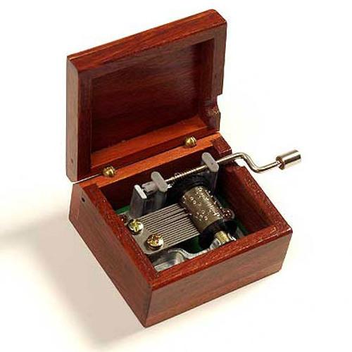 Soft Music Box