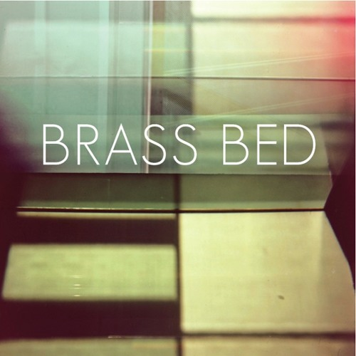 Brass Bed - A Bullet For You