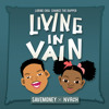 Lorine Chia - Living In Vain (Ft. Chance The Rapper)