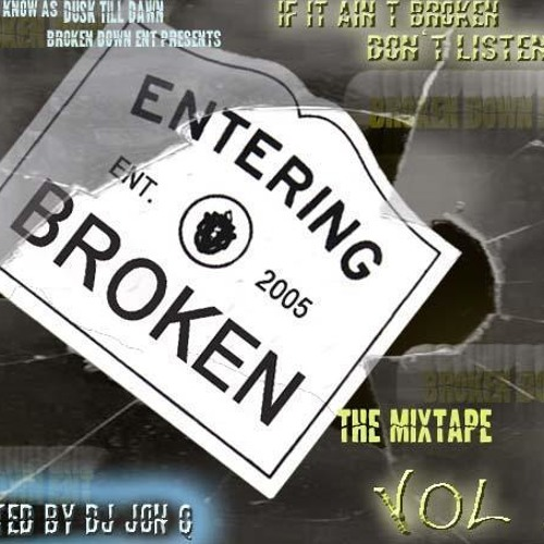 Moving on / Ray ray Ft. Prince James (If it Ain't Broken Don't Listen mixtape 2005)