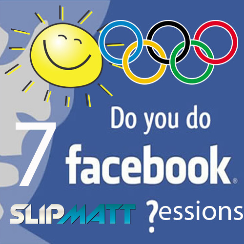 Slipmatt - Facebook Sessions Vol 7 07-08-2012
