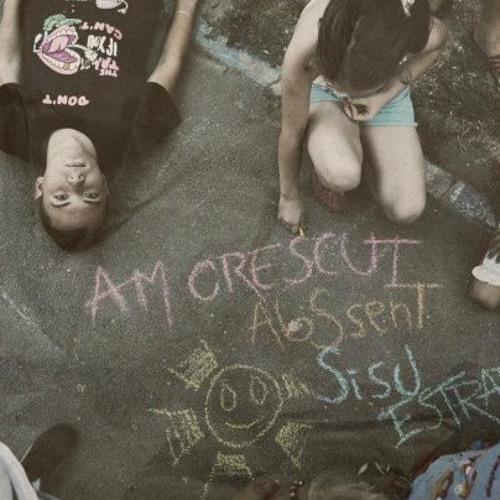 AbSsent - Am crescut feat. Sisu si Mitza (Estradda) [ prod. KenZo ]