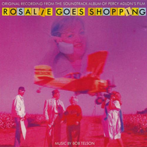 Rosalie Goes Shopping original soundtrack