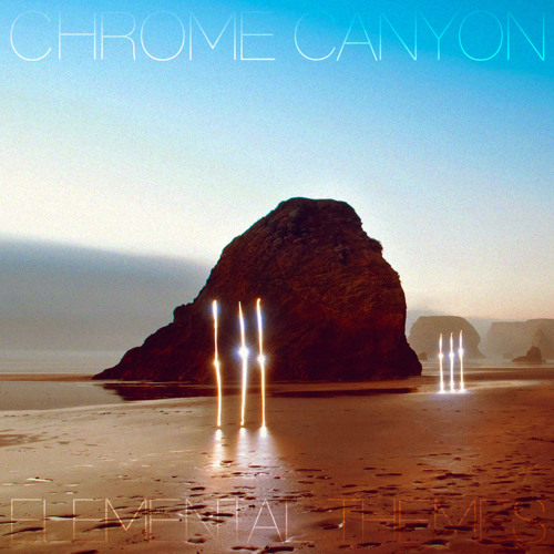 Chrome Canyon - Generations