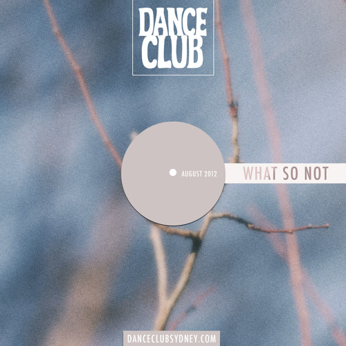 What So Not - Dance Club Mix [Download in Description]