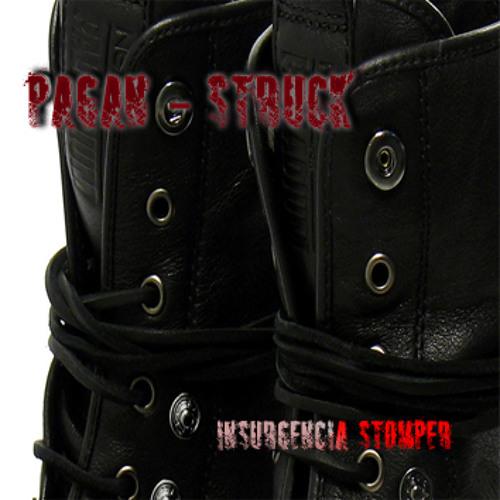 Pagan Struck - Insurgencia EBM (demo)