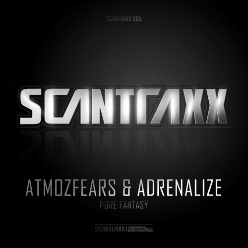 Atmozfears & Adrenalize - Pure Fantasy