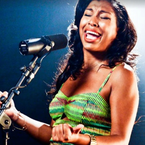 Melanie Fiona - Wrong Side Of A Love Song (Candid Covers)