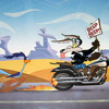 Blackstreet In A Rush Album Cover