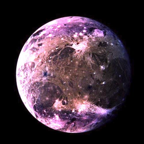 Ganymede (MistaJam BBC 1Xtra)