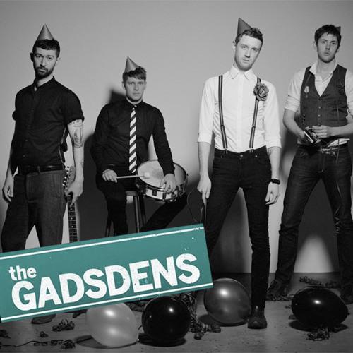 The Sailor Song   The Gadsdens