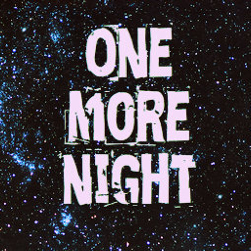 One More Night [COVER]