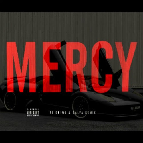 [DUB$TEP] Kanye West ft. Big Sean, Pusha T & 2 Chainz - Mercy (Visziion Remix)