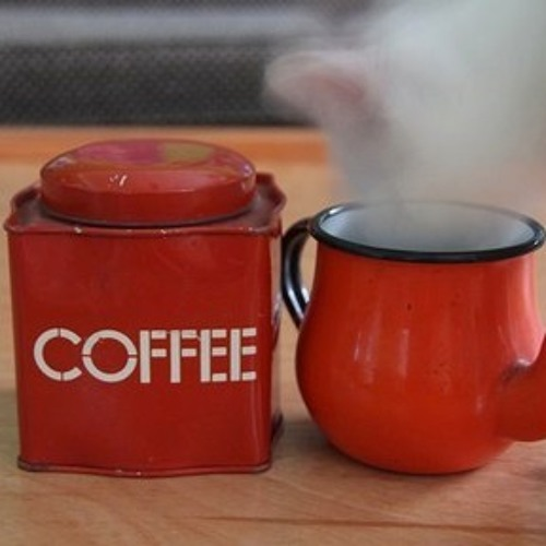 Coffee girl-original