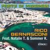 Rico Bernasconi feat Natalie T & Sommer K - Party In Mykonos (Gloster & Lira Remix)