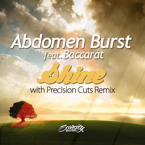 Abdomen Burst :: Shine (feat. Baccarat)