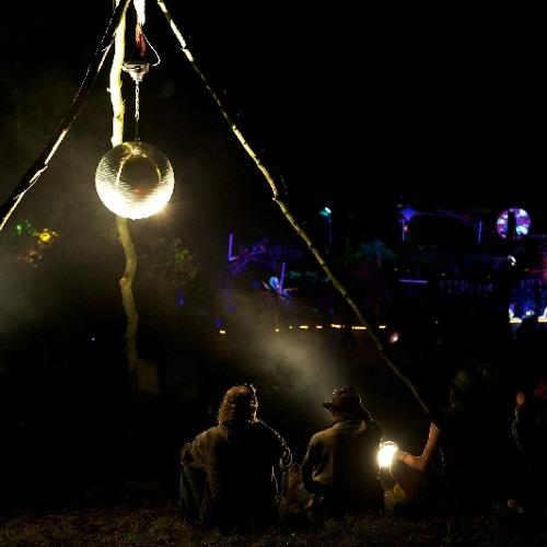 Einklang - Live @ Wonderland Festival 2012