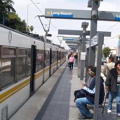 Metro Blue Line Most Dangerous Light Rail in the U.S.