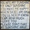 Johnny Cash - You Are My Sunshine (DJ Worser Edit)