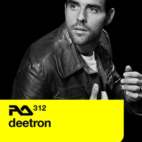 Deetron - RA 312