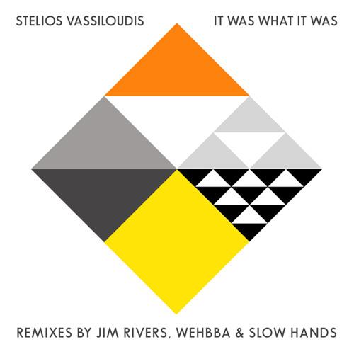 BEDSVRMX1 Stelios Vassiloudis - Walk Away - Slow Hands Remix