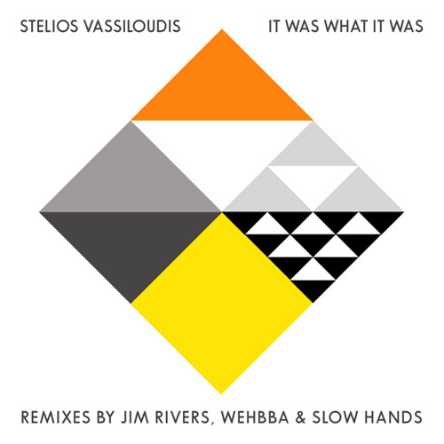 BEDSVRMX1 Stelios Vassiloudis - The Z - Wehbba Remix