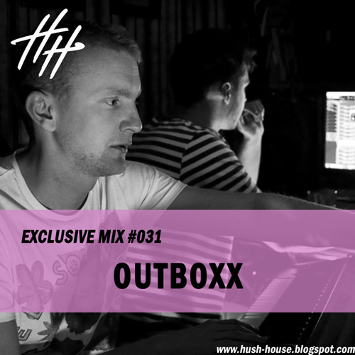 HH MIX #031 - OUTBOXX