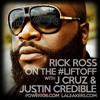 Part 1: Rick Ross On Matt Kemp and Recent Projects