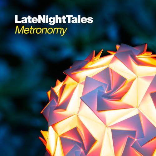 Metronomy - Hypnose (Exclusive Jean Michel Jarre Cover Version)