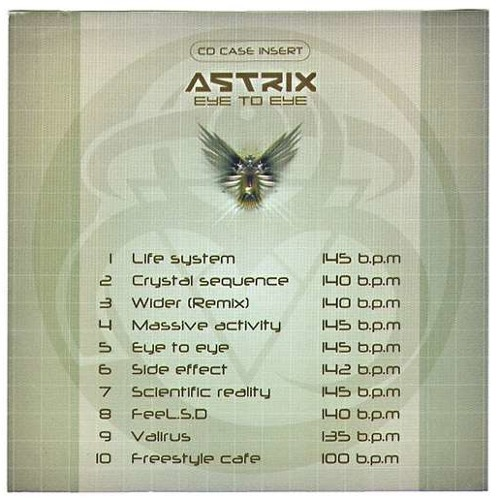 Astrix - Massive Activity *CUT (Free Download)