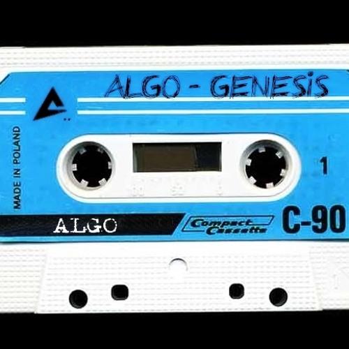 Algo            - Genesis(Original Mix) ([Arkamoria Records] Preview)