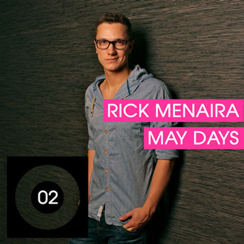 Rick Menaira - May Days (Instrumental)