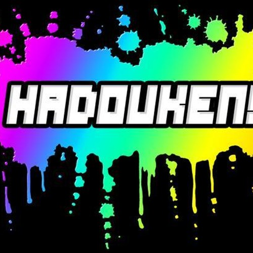 Hadouken - Bad Signal (The Prototypes Remix)