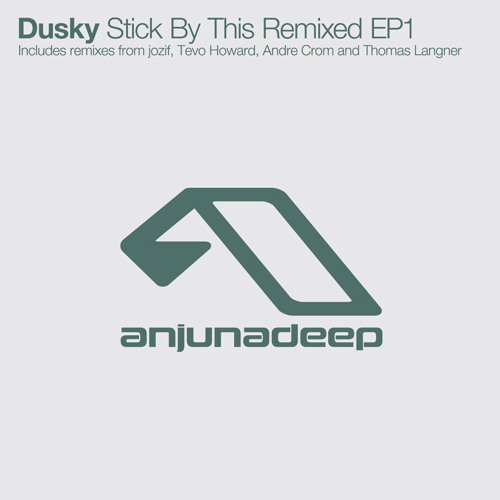 Dusky feat. Janai - Lost In You (Andre Crom Remix)