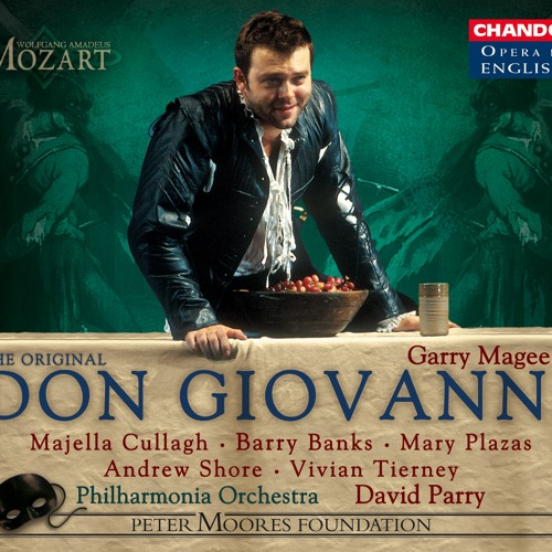 Don Giovanni - Now that the wine...