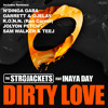 The Str8jackets ft Inaya Day - Dirty Love (N'Dinga Gaba Vocal Mix) TASTER