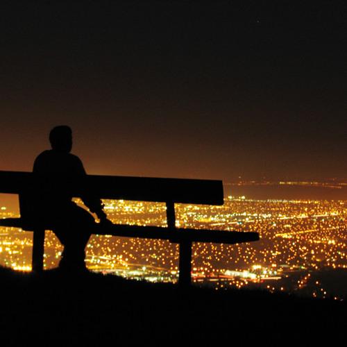 Daniel Pitch & Valiant Coos - City Lights (Prew.)