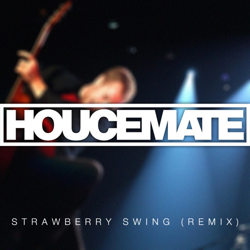 Coldplay - Strawberry Swing (Houcemate Remix)