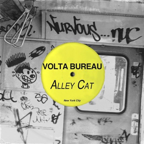 Volta Bureau - Alley Cat (The Sexinvaders Remix) *FREE DOWNLOAD*