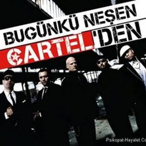 Cartel - Bir Oluruz (Rob Dust vs. Pharmaboy Remix)