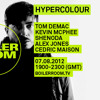 Kevin McPhee 45 min Boiler Room DJ Set